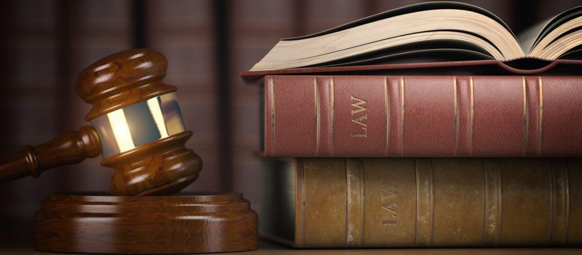 Ley - Derecho